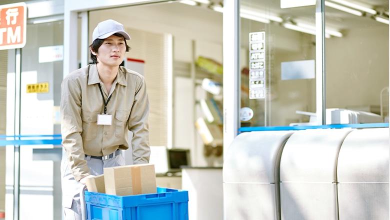 アルバイト・パート採用の特徴
